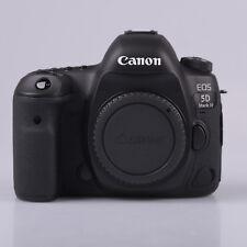 New Canon EOS 5D Mark IV Body Only (MK IV) Digital SLR Cameras [kit box]