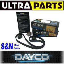 Timing Belt Kit fits Saab 9-3 - 1.9 TiD 8v [Z19DT] (2004-10) - Dayco (TBK458)