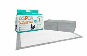 ASPCA Dog Training Pads for Dogs and Puppies 50 Pack X-Large Fresh Scent
