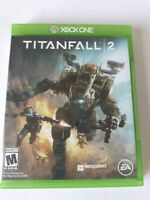 Microsoft Xbox One Game Titanfall 2 Complete