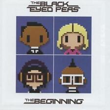 The Black Eyed Peas - The Beginning (2010) CD 12 Songs - NEU+OVP !!