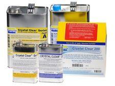Crystal Clear Series Trial Kit (860gm) 200