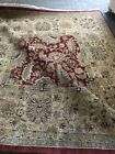 Beautiful Handmade Indo-Persian Rug - Immaculate Condition