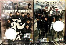 Tiger Cubs 飛虎 (Season 1 & 2) ~ All Region ~ Brand New & Seal ~ TVB Hong Kong