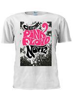 Pink Floyd Tee Rock T-Shirt Fashion Tee Trendy T Shirt Men Women Unisex M811