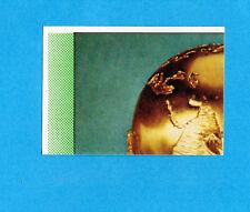 MONACO/MUNCHEN 74-PANINI-Figurina n.52- COPPA DEL MONDO FIFA -Recuperata