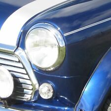 1x H4 EU HEADLIGHT WITH PARKING LIGHT Mini Cooper Morris Austin MG