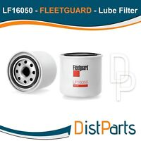LF16050 Fleetguard Lube Filter, Replaces Kubota 1524132099