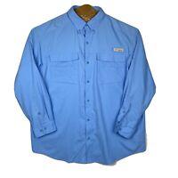 "New Mens Columbia /""Kings Beach/"" Omni-Sheild Blood N/' Guts Short Sleeve Shirt"