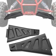 "14-17 Polaris razor RZR XP 1000 2/"" Hitch  hitch receiver gusset plate  orange"