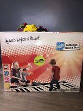 Gigantic Keyboard Playmat Jumbo Size:180Cm X 74Cm - New