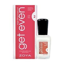 Zoya Get Even Ridge Filler Base Coat 0.5oz