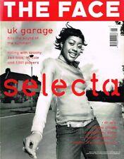 THE FACE June 2000 UK GARAGE Dr.Dre JULIA STILES Eugene Hutz YOSHITOMO NARA