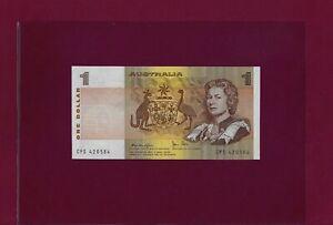 Australia 1 DOLLAR 1983 P-42 UNC LESS