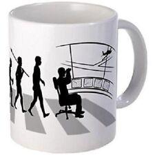 Air Traffic Controller 11oz Ceramic White Coffee mug