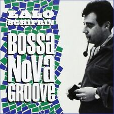 Lalo Schifrin Bossa Nova Groove