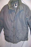 Sierra Designs Down Insulated Puffy Jacket, Men's Medium