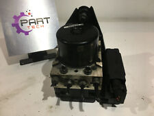 2011 VW CADDY MAXI 1.6 TDI ABS PUMP WITH MODULAR 1K0907379BD & 1K0614517CN