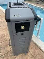 More details for zodiac legacy swimming pool natural gas heater 125 lrz125mn--i collection only