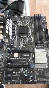 ASUS Prime H270-Plus LGA 1151 ATX Motherboard