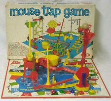 Animals Vintage Board Games