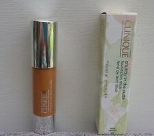 CLINIQUE Chubby In The Nude Foundation Stick, #15 Bountiful Beige, New in Box