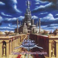 Destiny of the sacred Kingdom von Dragon Guardian (2012)