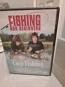 Carp fishing dvd