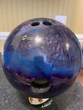 New listing 15# 1st Q Hammer International Super Obsession Bowling Ball Great Specs