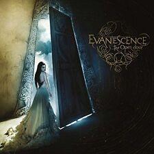 Evanescence Open door (2006, digi) [CD]