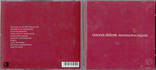 CD 10T VINCENT DELERM - KENSINGTON SQUARE 2004 TBE