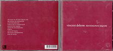 CD 10T VINCENT DELERM - KENSINGTON SQUARE 2004 TBE