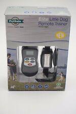 PetSafe Elite LITTLE DOG Remote Trainer PDT00-13623 New Sealed Obedience Collar