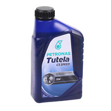 Petronas Tutela huile de transmission Automatique CS vitesse SAE 75w 1l 1 Litre