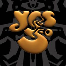 YES 50th anniversary Program - EXPANDED U.S. EDITION Concert Tourbook - NEW