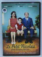Little Nicholas - DVD - Valérie Lemercier, Kad Merad, Sandrine Kiberlain