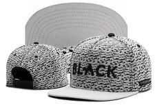 New Hip Hop Men's CAYLER Sons Hat adjustable Baseball Snapback Gray Street cap