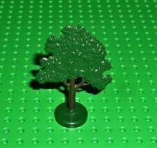 Lego-planta, Árbol Vintage Base Plana De Frutas Pintado Con Hueco. T1 (ftfruith) PT6
