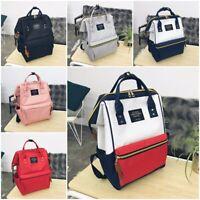 New Bags Reisetasche schwarz gesteppt Polyester Sporttasche OTD2210S