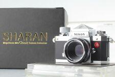 【MINT in Box】Sharan Nikon F Model Miniature Minox Camera from Japan #243