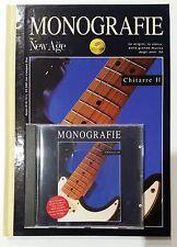 MONOSchreibweisen by Neu Age - Gitarren II N.14 - 1995 Buch + CD