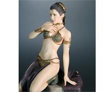 New listing Princess Leia~Jabba'S Slave Ver.~1/7Th Scale Figure~Model Kit~Artfx~Kotobukiya