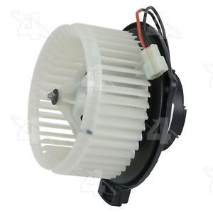 New Blower Motor With Wheel   Four Seasons   75087