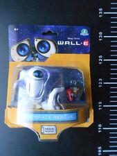 ♥ DISNEY PIXAR WALL E rescue WARD ESCAPADE WALL-E ♥ Movie Eve Giochi Preziosi