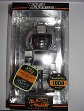 "Funko Premium Hikari Transformers Gray Skull Bumblebee 6"" Vinyl Figure-New"
