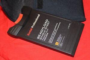 Kodak Professional Readyload Single Sheet Packet Film Holder