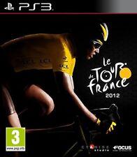 Focus Tour de France 2012 Edizione Francia