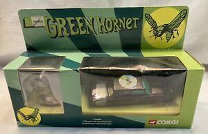 Corgi Green Hornet CC50992