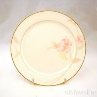 "Mikasa Ivory Bone China WITH LOVE A9201 Salad Plate(s) 7 5/8"" EXCELLENT"