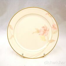 """Mikasa Ivory Bone China WITH LOVE A9201 Salad Plate(s) 7 5/8"""" EXCELLENT"""